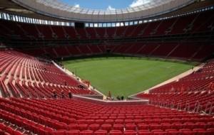 Fotos dos novos estádios do Brasil para Copa do Mundo 2014