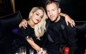 Justin Bieber é pivô de separação entre Calvin Harris e Rita Ora