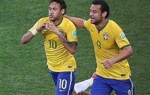 Neymar é o jogador mais popular no Instagram