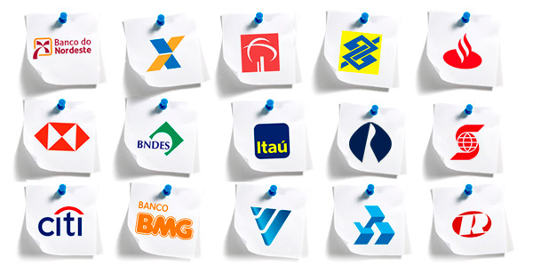 Os melhores bancos para fazer empréstimo em 2014