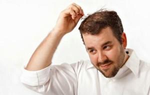 Principais causas da queda de cabelo