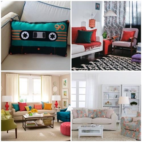 Ideias Para Decorar Sala De Estar ~  decorar sua sala de estar 6 150×150 20 ideias para decorar sua sala de