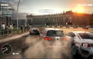 Os melhores games de corrida virtual para 2014