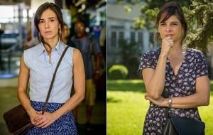 Público fala sobre semelhança entre Carminha e Cora