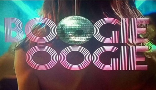 Novela Boogie Oogie conheça os personagens