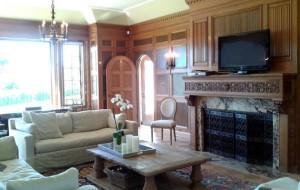 Veja a mansão de Christian Grey em 50 Tons de Cinza