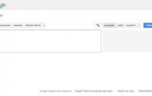 Melhores tradutores online