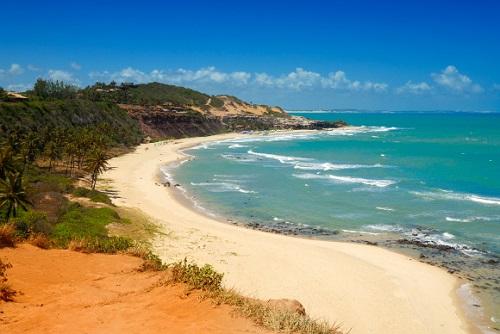 Saiba qual estado brasileiro sem mar já teve litoral no passado