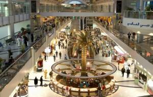 Alemão é barrado aeroporto de Dubai