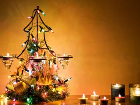 Simpatias para o natal 2014