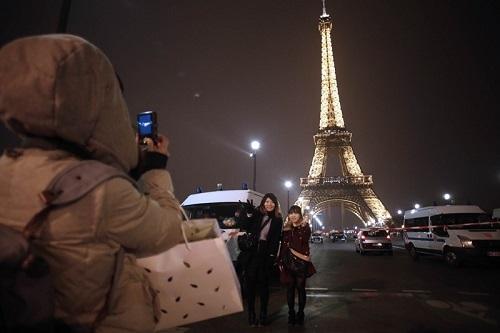 Entenda o que é a síndrome de Paris