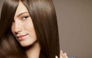 Dicas para cabelos lisos e domados