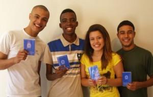 Jovem Aprendiz Via W3 Sul Brasília 2014 inscrições