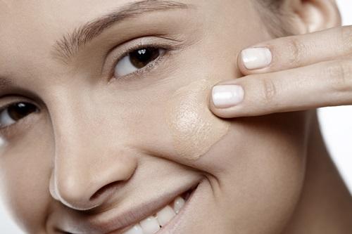 Maquiagens básicas para trabalhar