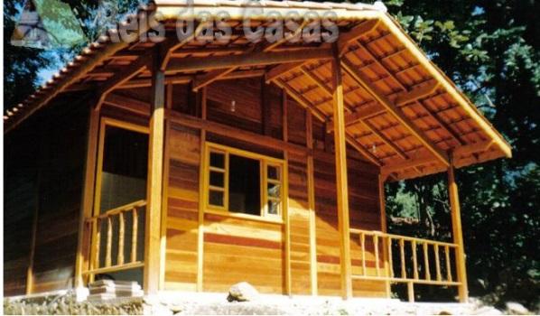 69153 Casas de madeira pré fabricada fotos preços 23 Casas de madeira pré fabricada   fotos, preços
