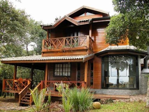 69153 Casas de madeira pré fabricada fotos preços 25 Casas de madeira pré fabricada   fotos, preços