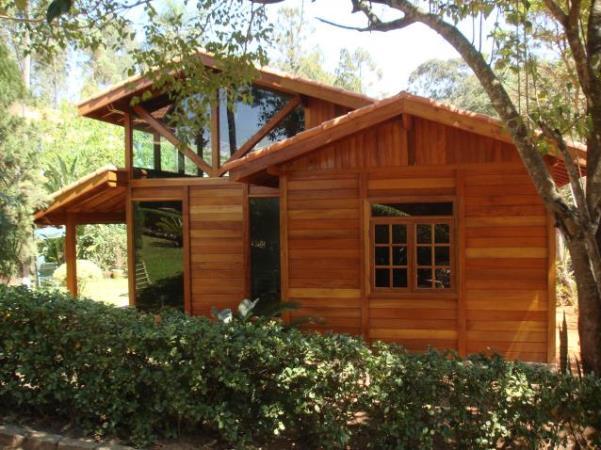 69153 Casas de madeira pré fabricada fotos preços 27 Casas de madeira pré fabricada   fotos, preços