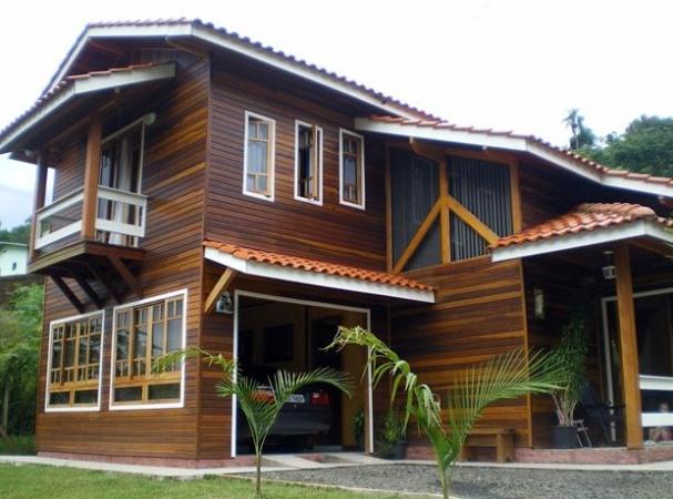 69153 Casas de madeira pré fabricada fotos preços 31 Casas de madeira pré fabricada   fotos, preços