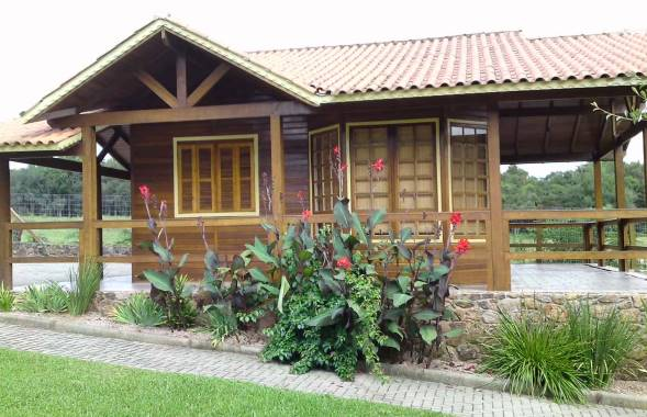 69153 Casas de madeira pré fabricada fotos preços 34 Casas de madeira pré fabricada   fotos, preços