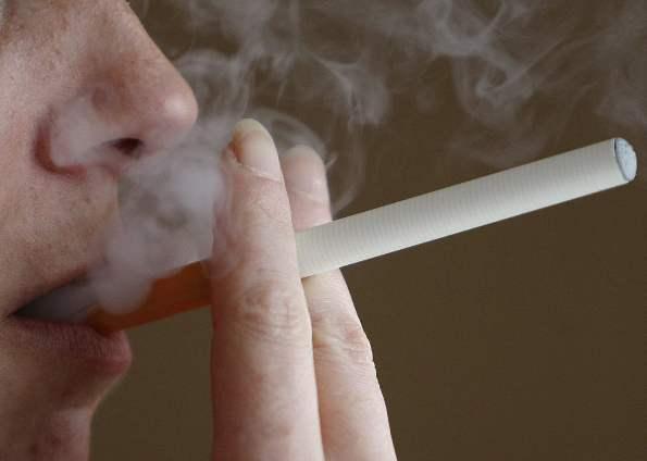 Boas razões para parar de fumar