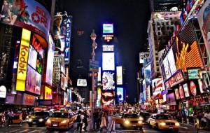 Lugares para fazer compras no exterior