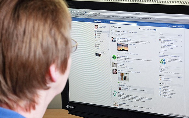 Facebook vai implementar janela com checagem de privacidade