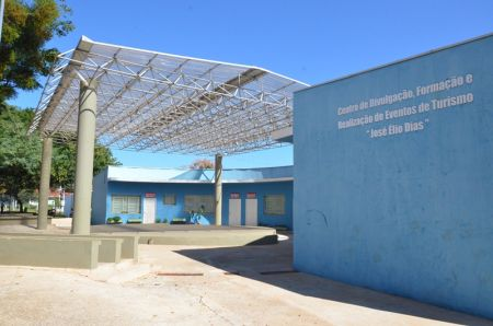 Senac Rio Claro curso gratuito área de turismo