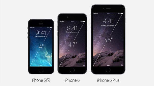Conheça o iPhone 6 e iPhone 6 Plus