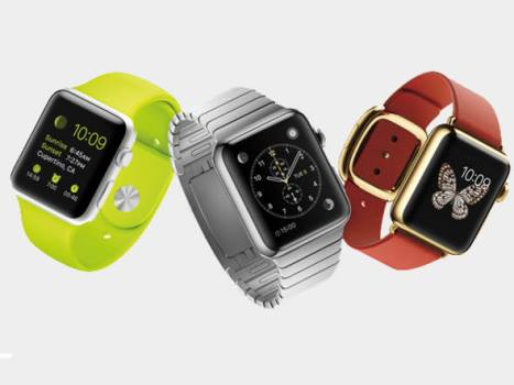 Tudo sobre o Apple Watch