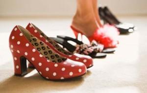 Perfis no Instagram para quem gosta de sapatos