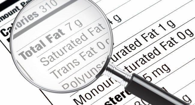 Conheça a tabela de calorias dos alimentos