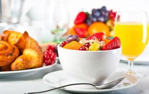 Cafés da manhã para estilos de vida diferentes