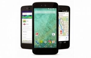 Google lança Android One e oferece smartphones