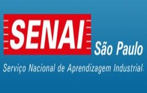 Curso técnico de eletromecânica Senai Santo Amaro 2014