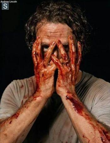 The Walking Dead sinopse da 5ª temporada é revelada