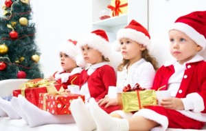 Presente de natal 2014 para crianças