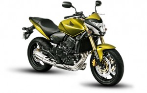 Lançamentos de motos 2015