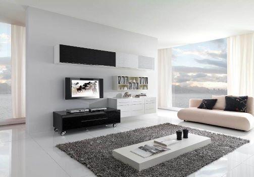 Tipos de decoração minimalista para ganhar espaço