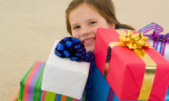 Dicas de presentes para o dia das crianças 2014