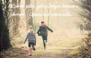 Mensagens para o dia das crianças 2014