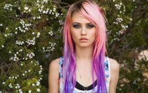Dicas para cabelos coloridos para o réveillon 2015