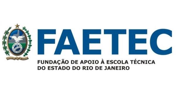 FAETEC RJ cursos gratuitos 2015