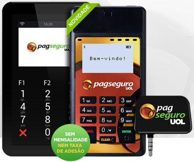Como receber pagamentos pelo PagSeguro UOL