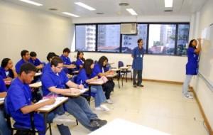 Curso de montagem e soldador gratuito Senai Campos-RJ 2015