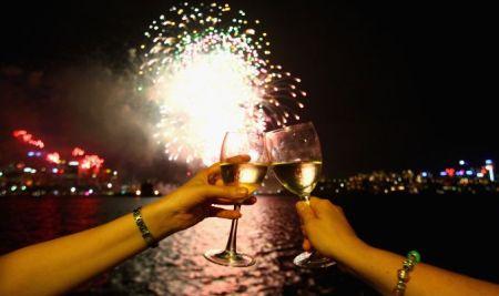 As melhores festas para o Réveillon 2015