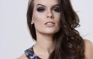 Miss Brasil 2014 conta como mantêm o corpo