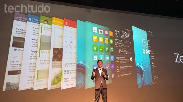 Asus lança Zenfone 5 e 6