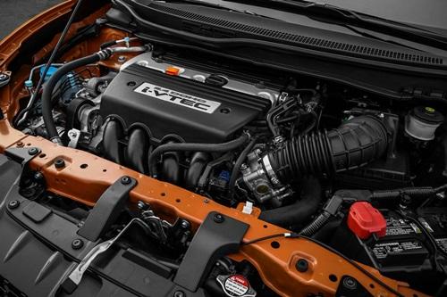Honda Civic Si Coupé 2015 fotos e preços