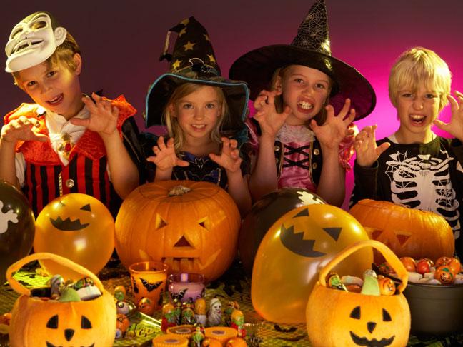 10 maquiagens criativas e diferentes para o Halloween
