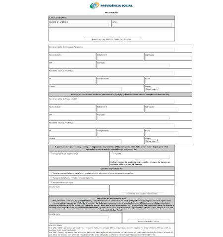 Recadastramento INSS para aposentados 2014